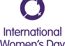 Have a Great International Women's Day in 2019