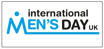 Happy International Men's Day!
