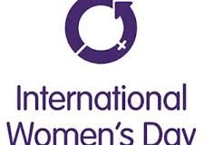 Have a Great International Women's Day 2020