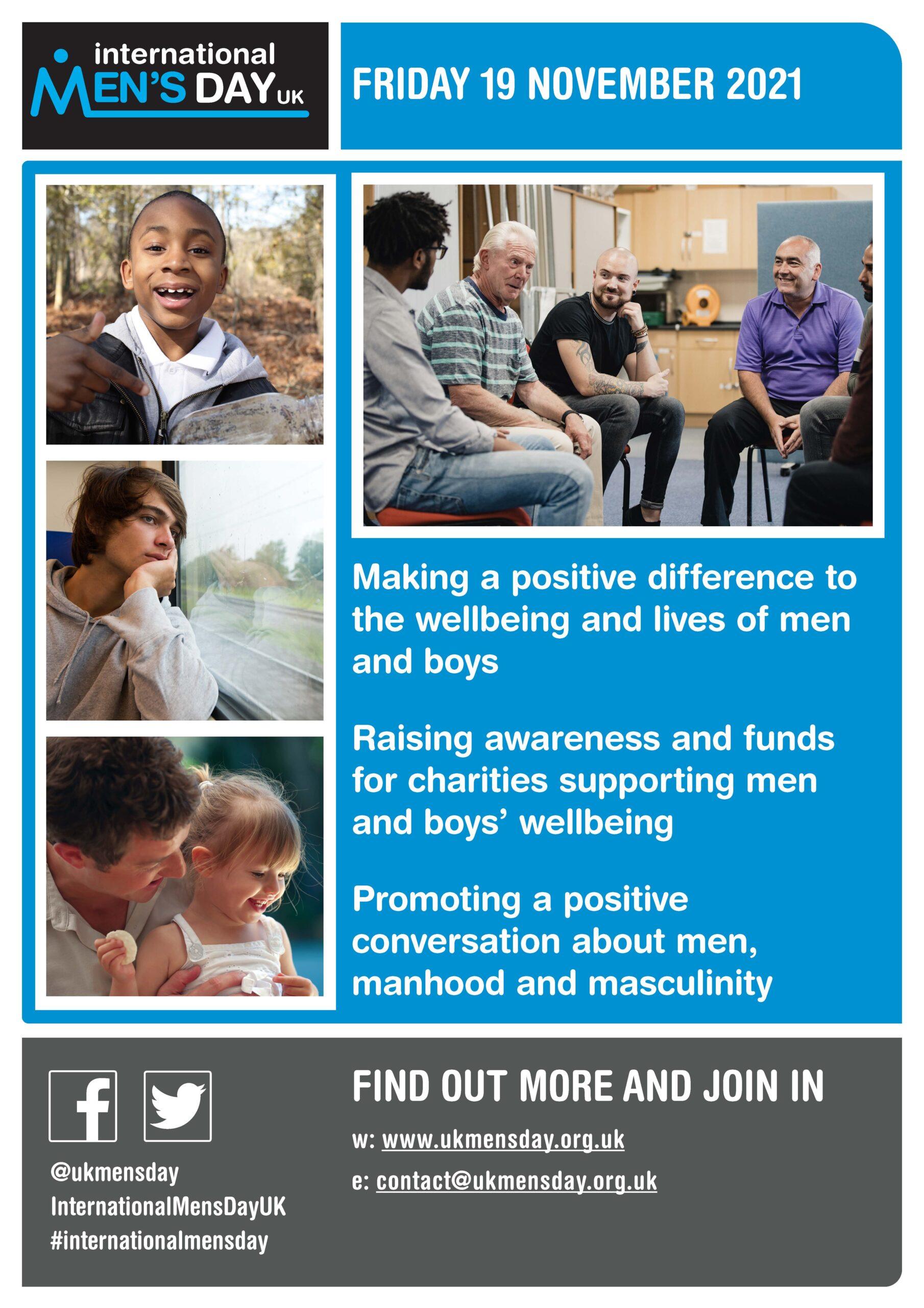 International Men's Day Poster 2021 (JPEG)